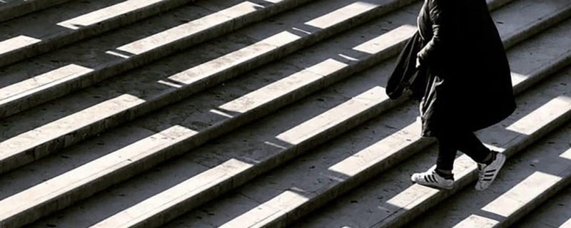 계단 오르기 운동 효과